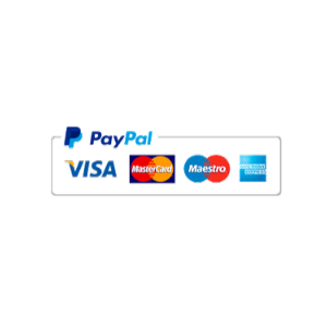 Using PayPal will allow your business to accept debit and credit cards