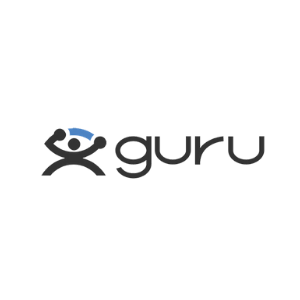 Many years of expertise and reviews thru Guru.com